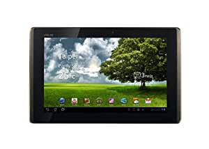 Asus EeePad Transformer TF101 25,7 cm (10,1 Zoll) Tablet-PC (NVIDIA Tegra 2, 1GHz, GPS, 1GB RAM, 16GB eMMC, Android 3.0)