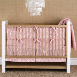 blossom 4 piece baby crib bedding set crib coordinates baby