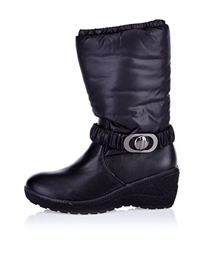Beppi Botas Cuña High Boot
