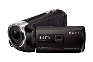 Sony HDRPJ275/B Video Camera with 2.7-Inch LCD (Black)