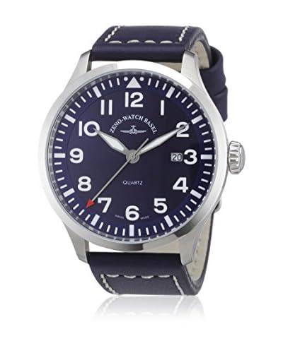 Zeno Reloj de cuarzo Man 44 mm