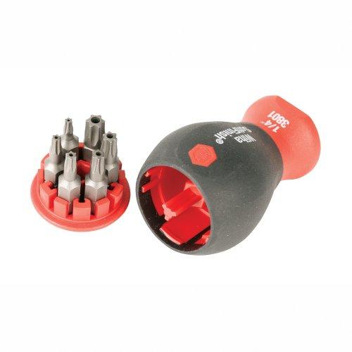Pocket Screwdriver With Magnet