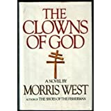 The Clowns of God (0340265124) by West, Morris