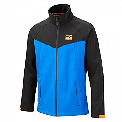 Craghoppers Men's Bear Grylls Core SoftShell