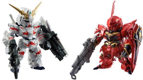 FW Gundam Converge SP02 (Shokugan) Japan