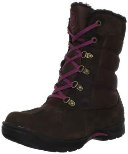 Timberland Mallard Tall Zip Waterproof Boot (Toddler/Little Kid/Big Kid)