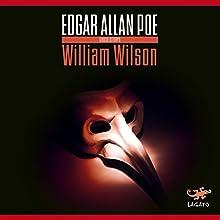 William Wilson Hörbuch von Edgar Allan Poe Gesprochen von: Olaf Pessler