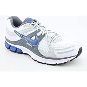 Nike 396041-100 Air Pegasus+ 27 Men's Running Shoes