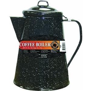Granite Ware 6006-1 3-Quart Coffee Boiler