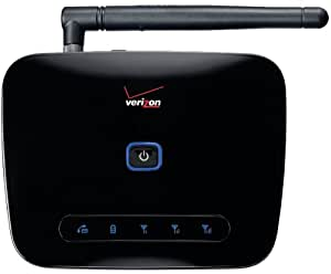 Verizon Home Phone Connect (Verizon Wireless)