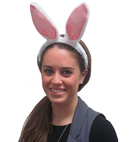 Bunny Ears - Rabbit Headband
