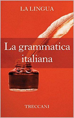 GRAMMATICA ITALIANA TRECCANI PDF