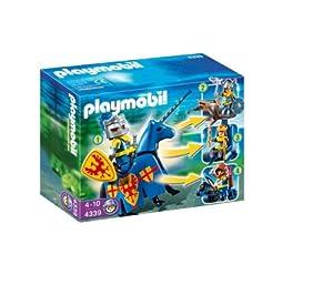 Playmobil - 4339 - Jeu de construction - MultiSet garçons