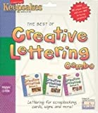 Creative Lettering Software - Combo