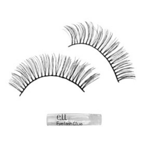 e.l.f. Essential Dramatic Lash Kit Black