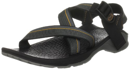 Chaco Men's Updraft Bulloo Shadow Back Strap Sandal J102889 9 UK