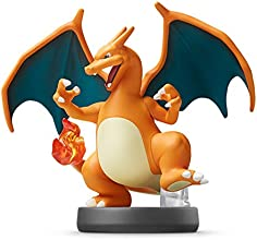 Nintendo 3DS Amiibo Charizard NFC Super Smash Bros NIB
