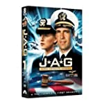 JAG: COMPLETE FIRST SEASON (6PC) / (F...