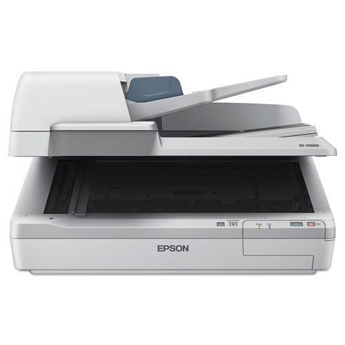 Epson - Workforce Ds-70000 Duplex Scanner B11B204321 (Dmi Ea