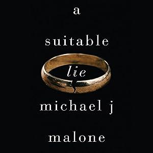 A Suitable Lie Audiobook
