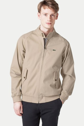 Classic Barracuda Bomber Jacket