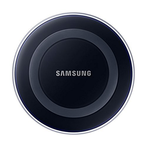 Samsung Wireless Charging Pad Black