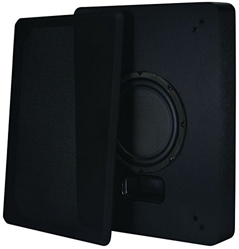Dayton Audio VS8 8-Inch Universal Low-Profile Subwoofer (Black) (Dayton Sa230 compare prices)