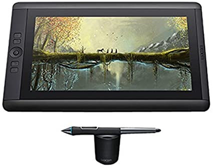 Wacom-Cintiq-13HD-Pen-&-Touch