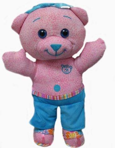 Doodle Bear 8