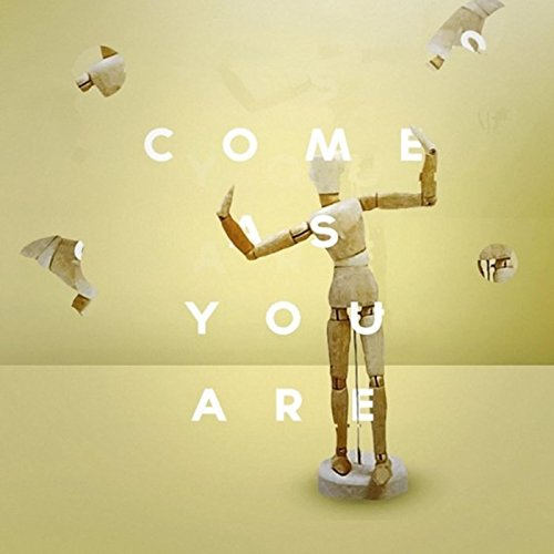 Come as You Are (feat. Laura Manzer) [Explicit]