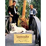 Siegfried & Roy ~ Little Bavaria ~ A Magical Hideaway (Home of the White Lions of Timbavati)