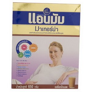 Chocolate for pregnant women