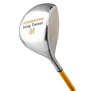 Momentus Men's Swing Trainer Driver with Standard Grip