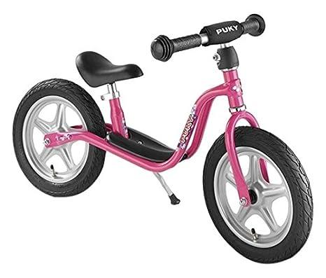 Puky LR 1L Lovely Pink Premier vélo enfant