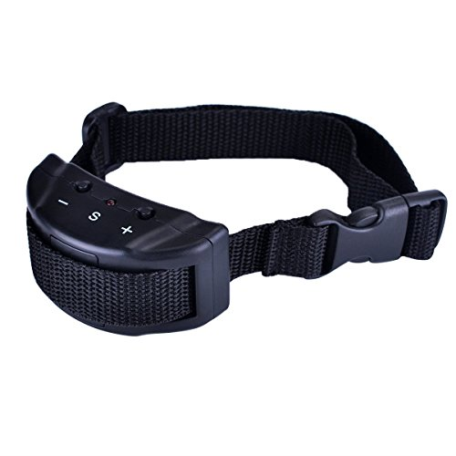 Electric Shock Dog Bark Collar