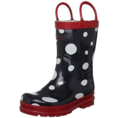 Hatley Kids Snow Balls Wellingtons Boot