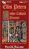 img - for Brother Cadfael's Penance (Brother Cadfael Mysteries) book / textbook / text book