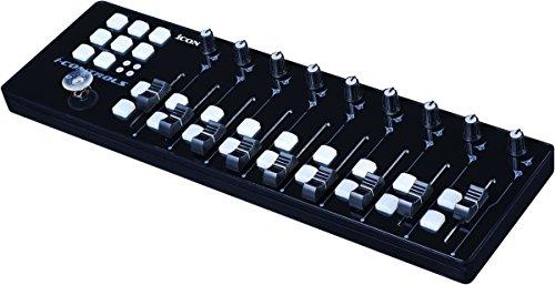 iCON i-Control Mini USB MIDI Controller