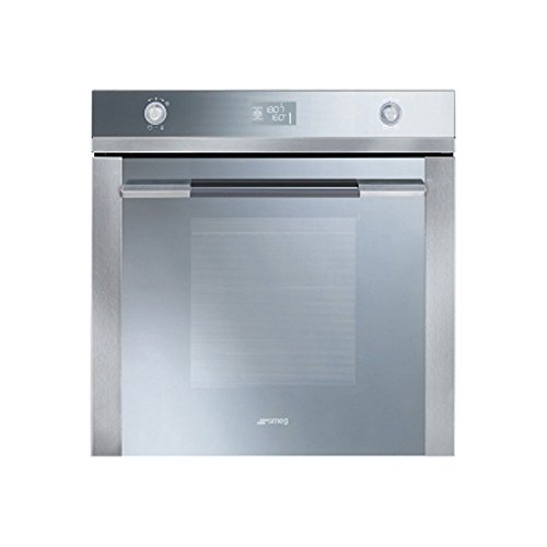 Smeg Linea SFP125E Built In Oven Pyrolitic Multifunction A+ Energy