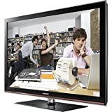 Samsung LN40D630 40-Inch 1080p 120Hz LCD HDTV (Black)