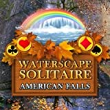 Waterscape Solitaire: American Falls [Download]