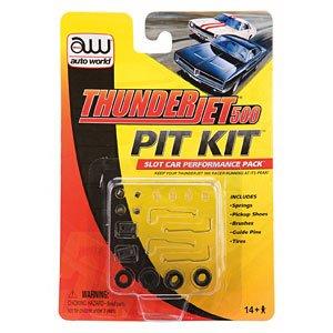 Round 2 AW Thunderjet 500 Pit Kit RDZ00103 - 1