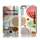 Forest Design Apple iPod Touch 2G (2nd Gen) / 3G (3rd Gen) Protector Skin Decal Sticker