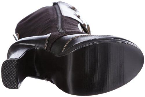 Pleaser Women's Crypto-302 Knee-High Boot 3