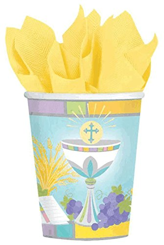 9oz cup md count joyous communion
