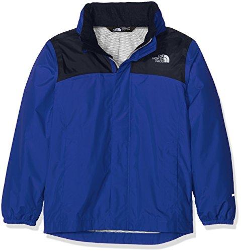 North Face Resolve Reflect Jacket Big Kids Style: Cm95-J8U Size: L