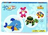 Hama Beads - Giant Gift Box (Maxi Beads)