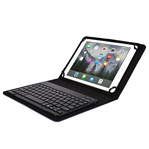Click to buy Cooper Cases(TM) Backlight Executive Acer Iconia Tab A510/A511/A700/A701/W511 inch Tablet Bluetooth Keyboard Folio in Blue (PU Leather, Removable Keyboard w/ LED Backlight; Display Stand) - From only $39.95
