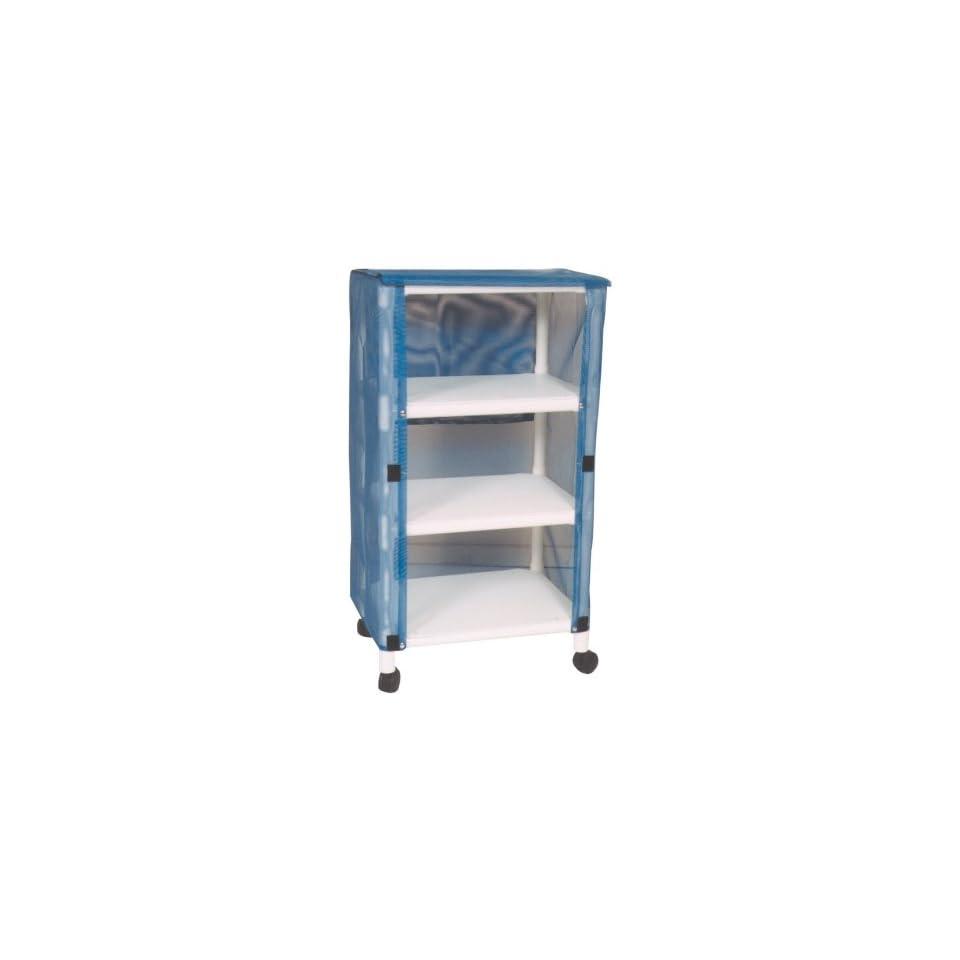 Linen Cart E325 3C