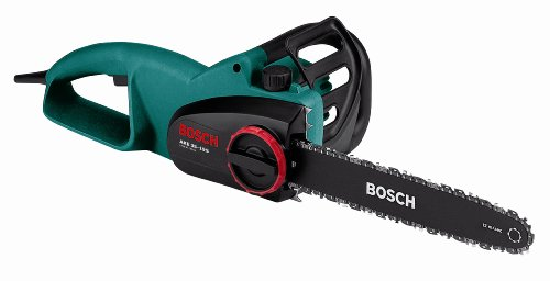 Bosch AKE 35-19 S Chainsaw (35 cm Bar Length)